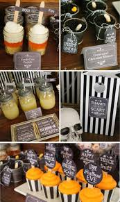 kara u0027s party ideas eat drink u0026 be scary halloween party with