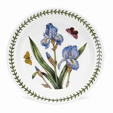 Portmeirion The Botanic Garden by Portmeirion Botanic Garden Salad Plate U0026 Reviews Wayfair