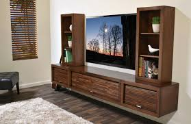 Wall Mounted Entertainment Shelves Tv Mount With Shelf Pretty Sure Iu0027m Gonna End Up Doin This