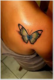 101 gorgeous butterfly tattoos for inspiration tattoos hub