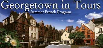 summer in tours department of and francophone studies