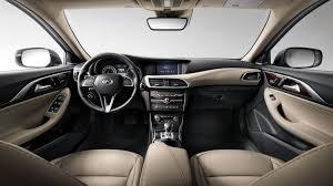 infiniti interior infiniti q30 2016 2 0l basic in uae new car prices specs