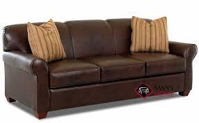 Leather Sleeper Sofa Stunning Leather Sleeper Sofa Calgary Leather Queen Savvy Is Fully