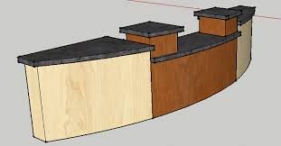 Free Standing Reception Desk Reception Desk Counters Archives Page 7 Of 7 Envisionary Images