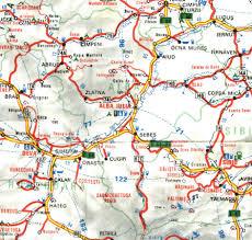 Romania Map Alba Ilulia Romania Road Map Alba Ilulia Romania U2022 Mappery