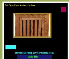end table plans drawer 112914 woodworking plans and projects