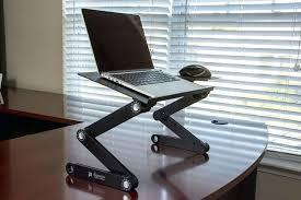 Furinno Laptop Desk Furinno Laptop Desk Executive Office Solutions Portable Adjustable