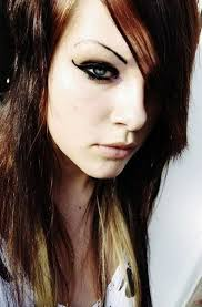 emo hairstyles for really curly hair emo hairstyles part 8 hairstyles 2013