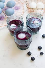 blueberry margarita how to dye easter eggs with blueberries freutcake