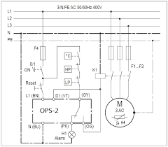 ops2 pressure differential switch
