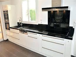 plaque granit cuisine meuble cuisine 110 cm meuble cuisine 110 cm plaque d inox pour