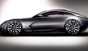 new sports car here u0027s your first look at tvr u0027s all new sports car