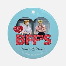 bff ornament cafepress