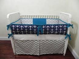 Custom Boy Crib Bedding 19 Best Baby Boy Crib Bedding Nautical Images On Pinterest Baby
