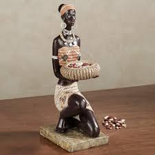 figurines ladies african buscar con google esculturas y