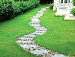 backyard walkway ideas walking path ideas affordable garden path ideas backyard walking