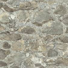 roommates 28 18 sq ft stone peel and stick wall decor rmk9096wp stone peel and stick wall decor