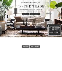 design home gift paper inc to the trade williams sonoma
