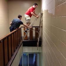 Ladder Meme - ladder safety tips