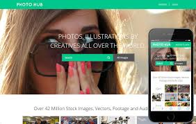 bootstrap sites templates websites templates for photographers templates franklinfire co