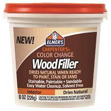 shop wood filler at lowes com