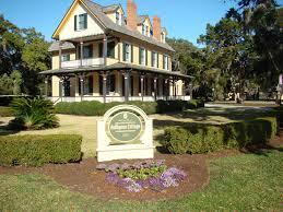 Cottage House by Jekyll Island National Historic Landmark Jekyll Island