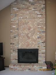 faux rock fireplace binhminh decoration