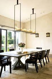 modern hanging lights for dining room modern hanging ls dining room elegant candle chandeliers for the