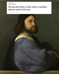 Art Memes - these 48 classical art memes are better than going to the museum