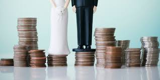 discuss your wedding budget without arguing huffpost
