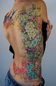 38 best watercolor tattoos images on pinterest bee cool