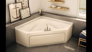 appealing small corner bathtubs 10 corner bath shower combo 33656