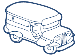 cartoon jeep front jeep clipart jeepney id 29128 clipart pictures