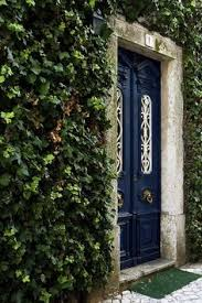 Navy Blue Front Door Gorgeous Black Doors In Nyc An Elegant Statement Starts At The