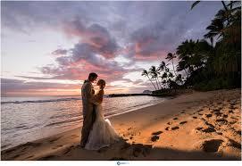 Hawaii Photographers Wedding At Lanikuhonua Estate On Oahu U0027s West Coast Hawaii