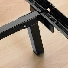 Adjustable Center Leg Bed Frame Support Support Leg For Metal Frame Centre Center Bar Beam