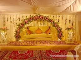 Stage Decoration Ideas Beautiful Stage Decoration Ideas For Mehndi 6