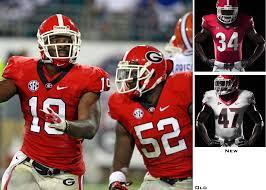the 25 best new college football uniforms this seasonuniversity of