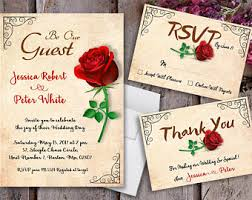 beauty and the beast wedding invitations beauty and the beast wedding invitations beauty and the