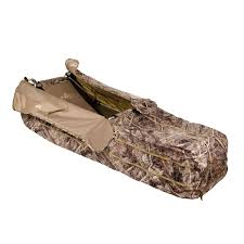 Two Man Layout Blind The Landing Zone Blind Tanglefree