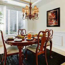 painting dining room oil paintings for dining rooms traditional dining room