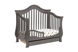 Dexbaby Safe Sleeper Convertible Crib Bed Rail by Crib To Bed Creative Ideas Of Baby Cribs