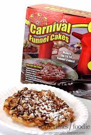 sometimes foodie funnel cake kit home goods moorestown nj