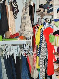 spring cleaning challenge the clothes closet happy healthy mama