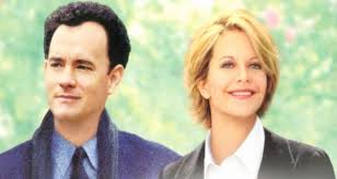 meg ryan in you ve got mail haircut live tweeting you ve got mail and god i m going to miss nora