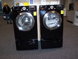 black friday deals on washers and dryers washer washer and dryer combo washers dryers best buy canada