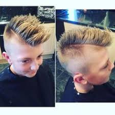 design haircut lyfestylzsalon kids haircut with designs