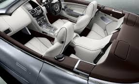 aston martin cars interior 2004 aston martin db9 henrik fisker