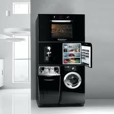 cuisine au micro ondes meuble micro onde cuisine four castorama et newsindo co