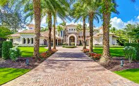 mediterranean mansion 5 3 million mediterranean mansion in palm beach gardens fl homes